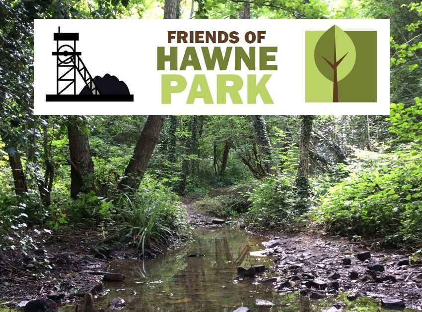 Hawne Park