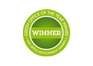Green Office Award