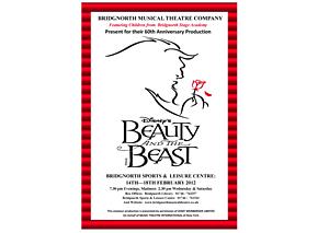 Bridgnorth Musical Theatre Company