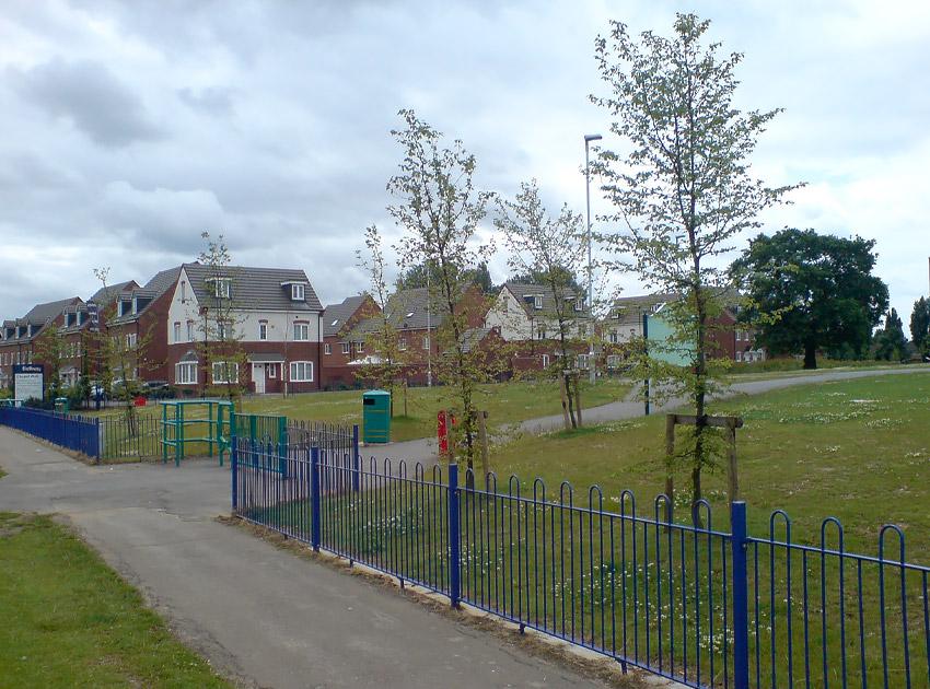 Chapelhouse Park