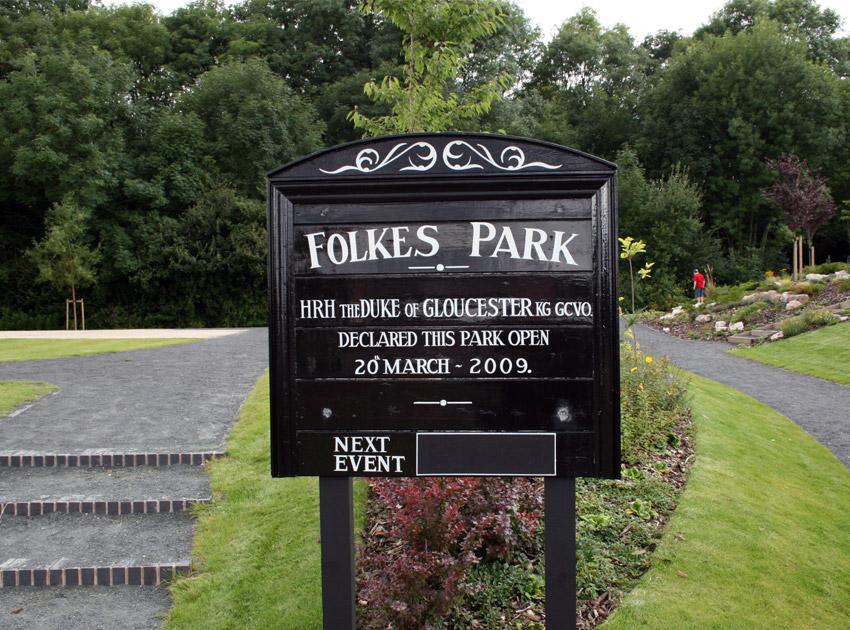 Folkes Park
