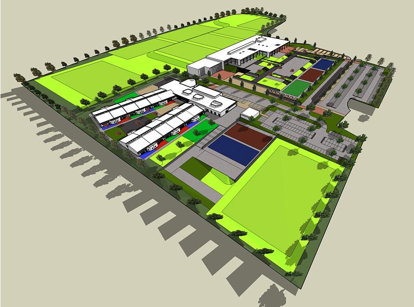 Stoke-on-Trent BSF