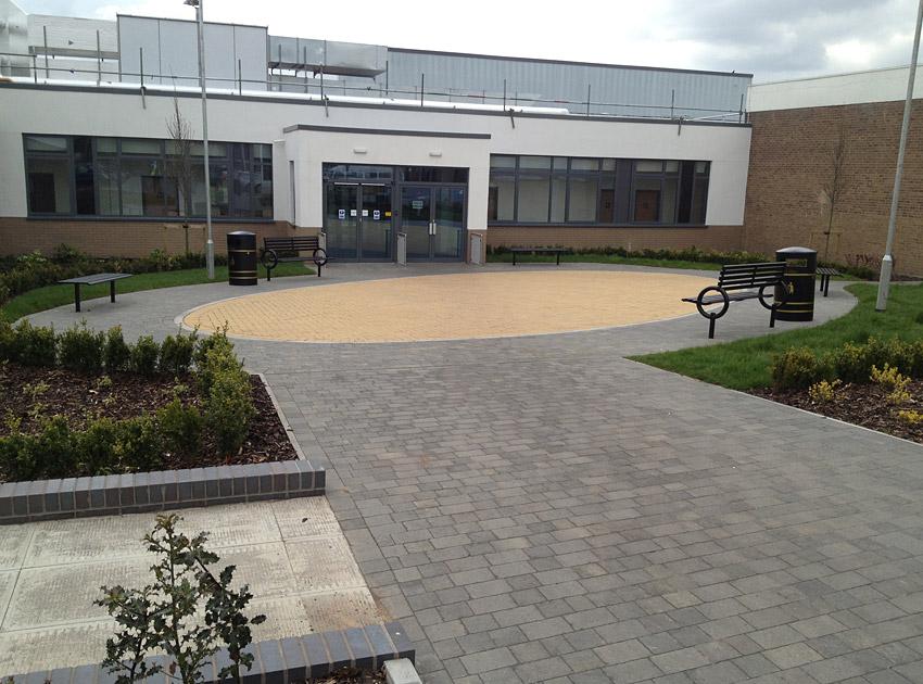Heath Park School