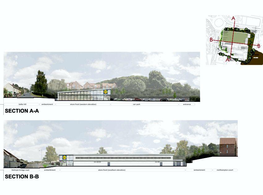 BEA Landscape Design LIDL